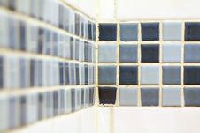 Free Pattern Tiles Royalty Free Stock Photo - 16100215