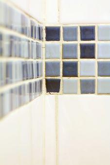 Free Pattern Tiles Stock Photo - 16100230
