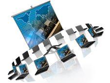 Free Communication Stock Image - 16100451