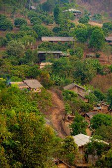 Free Thai Village Stock Photos - 16101413