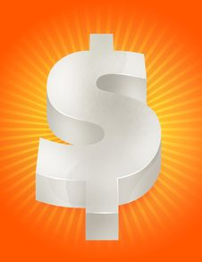 Dollar Sign Stock Images