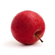 Free Red Apple Royalty Free Stock Images - 16102689