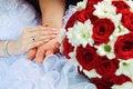 Free Bridal Bouquet Stock Photos - 16115093