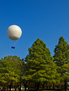 Free Observatory Balloon Stock Image - 16118991
