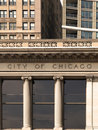 Free City Of Chicago Royalty Free Stock Photography - 16119617