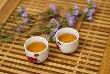 Free Teacup Stock Photo - 16115420