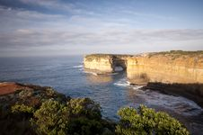 Great Ocean Road Melbourne Australia Royalty Free Stock Photo