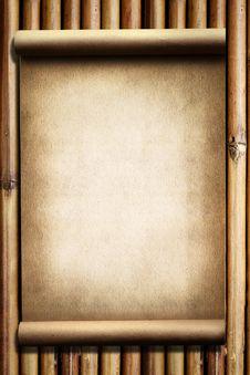 Free Vintage Paper Royalty Free Stock Photo - 16117435