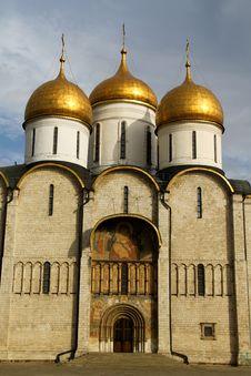 Free Kremlin Stock Photography - 16117512