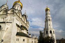 Free Kremlin Stock Photo - 16117590