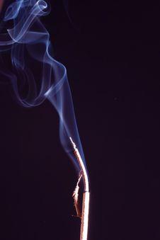Free Smoke Stock Photography - 16118382