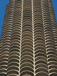 Free Chicago Skyscraper Stock Photography - 16118522