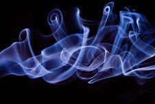 Free Smoke Royalty Free Stock Images - 16118899