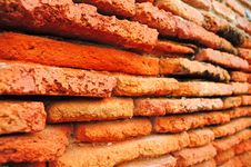 Free Brick Wall Stock Photo - 16119310