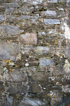 Free Stonework Textue Stock Images - 16119454
