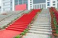 Free Red Carpet Royalty Free Stock Photos - 16124428