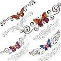 Free Decorative Butterflies. Stock Image - 16125841