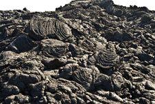 Free Vulcanic Landscape Stock Image - 16120311