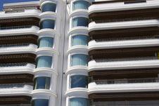 Free Apartments In Monaco Stock Photo - 16120980