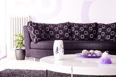 Free Sofa Royalty Free Stock Image - 16121686