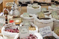 Free Tea Royalty Free Stock Photos - 16122138