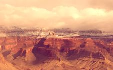 Free Grand Canyon Royalty Free Stock Photos - 16122538