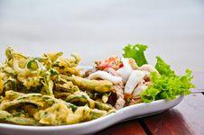 Free Thai Food Stock Photography - 16124342