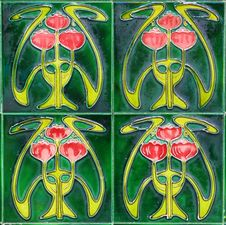 Free Ceramic Wall Stock Image - 16124351