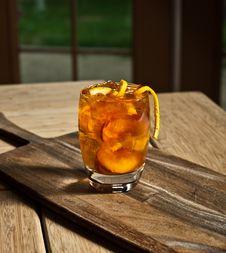Free Cocktail Royalty Free Stock Photos - 16124458