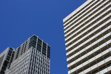Free Modern Buildings Stock Photos - 16126013