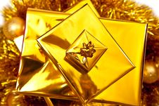 Free Presents Stock Photos - 16126103