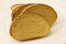 Free Rye Bread Stock Image - 16147201