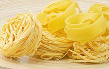 Free Raw Pasta Stock Photos - 16147213