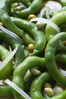 Free Salad Stock Photos - 16148283