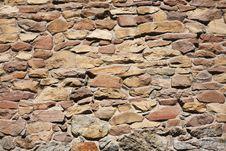Free Stone Wall Royalty Free Stock Photos - 16148508