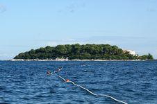 Free Seascape Royalty Free Stock Photos - 16148868