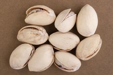 Free Pistachios Royalty Free Stock Photography - 16148937