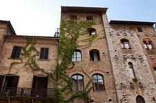 Free San Gimignano,Tuscany Stock Photography - 16149342