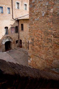 Free San Gimignano,Tuscany Stock Photos - 16149393