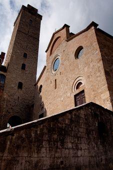 Free San Gimignano,Tuscany Royalty Free Stock Image - 16149396