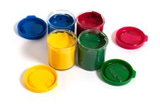 Free Paint Royalty Free Stock Image - 16149536