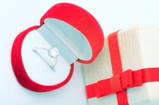 Free Wedding Ring Stock Photos - 16149953