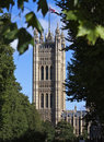 Free Fragment Of  Westminster  Palace Stock Photos - 16152903