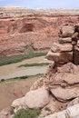 Free Rugged Utah Landscape Stock Photo - 16153620