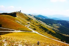 Free Beautiful Landscapes Of The Apennines Stock Images - 16150214