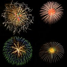 Free Firework Stock Photos - 16150433