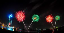 Free Firework Royalty Free Stock Image - 16150476
