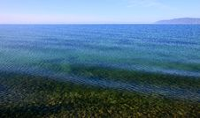 Free Lake Baikal Stock Photos - 16150633
