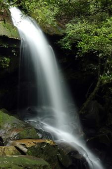 Free Waterfall Stock Photography - 16150642