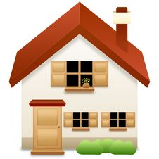 Free Home Icon Stock Images - 16152304